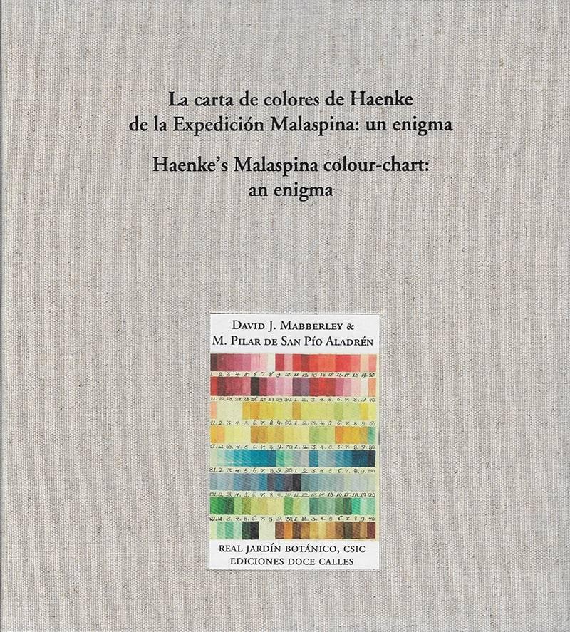 Expedición Malaspina: un enigma
