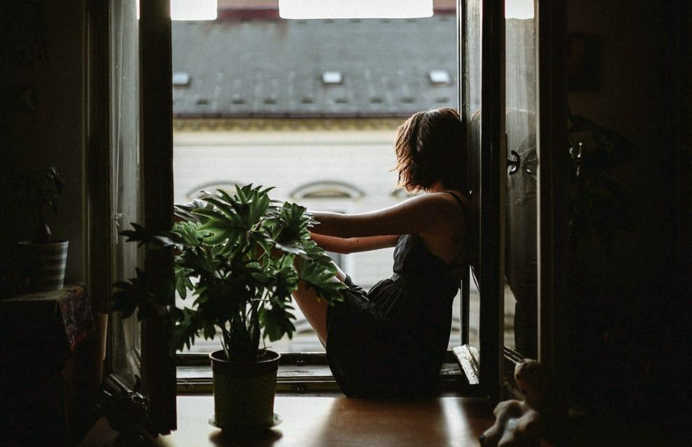 Yo me quedo en casa, por Jordán Berzal