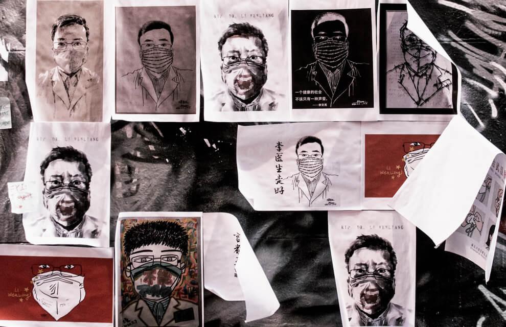 El coronavirus y los hombres grises, por Rafael González Millán