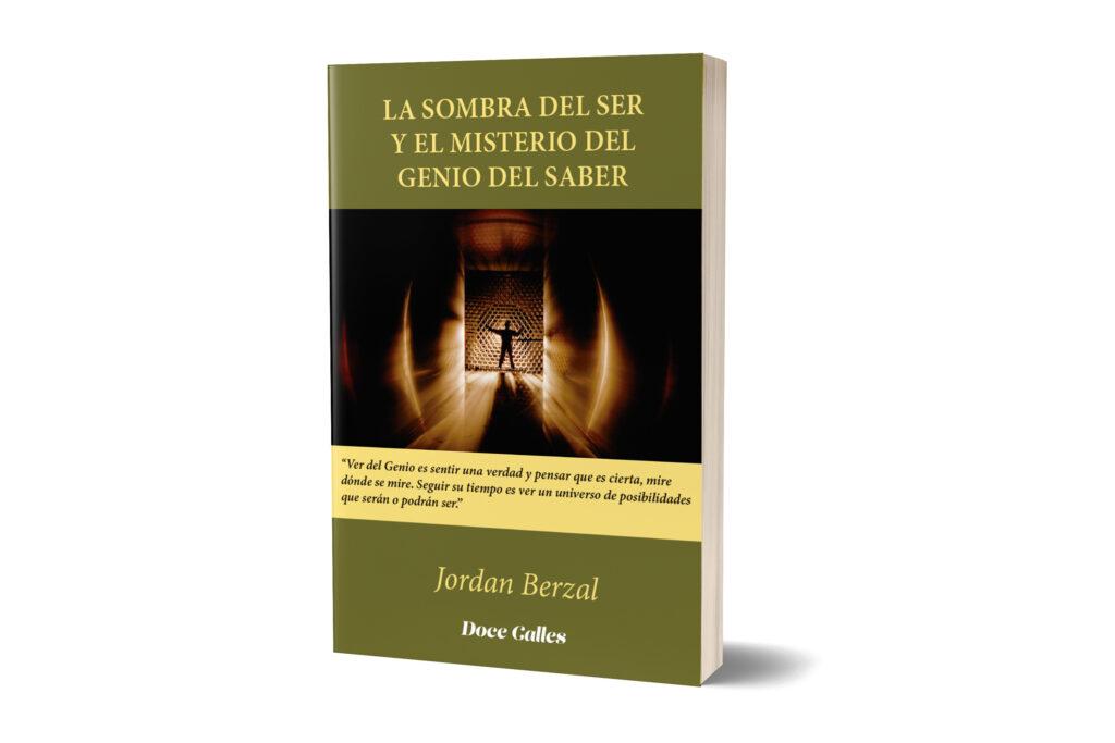 Entrevista a Jordan Berzal